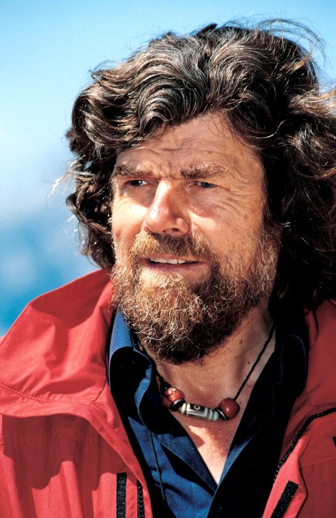 10月16日今日は何の日?:人類史上初となる8,000m峰全14座完全登頂を ...